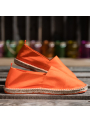 "Espadrille ""Constantin"" Orange"
