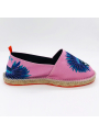 Espadrilles Sully Candy Pink