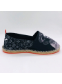 "Espadrilles ""What The Funk Collection "" modèle Tonio"