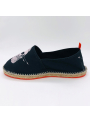 Espadrilles The Barber black