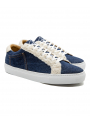 SNEAKERS THE STRING BRAND MARIUS WOOL DARK DENIM